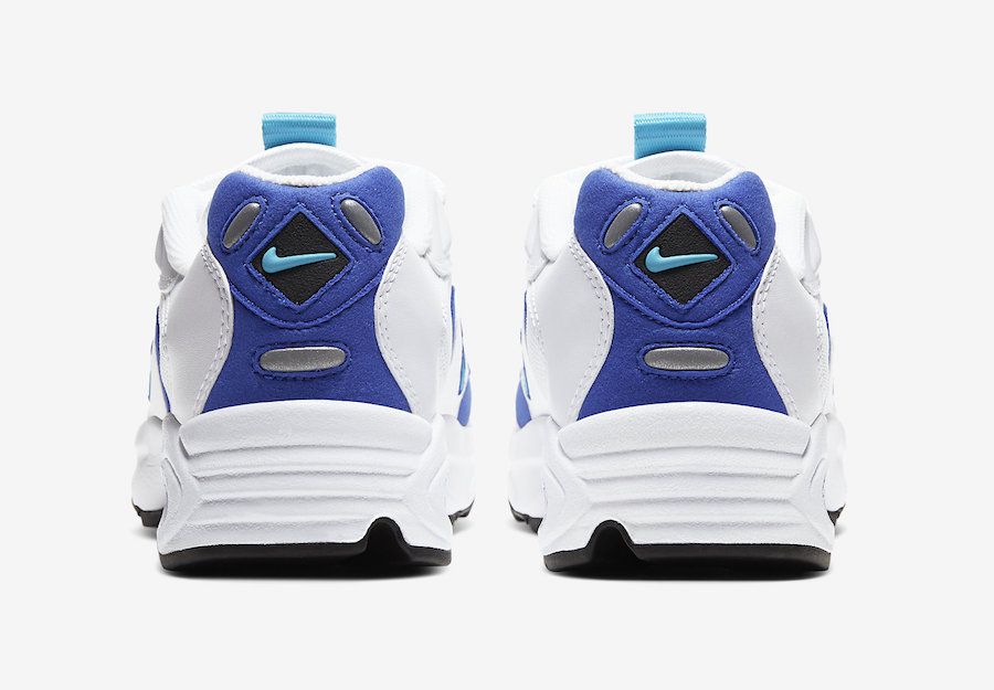 Nike Air Max Triax 96 Varsity Royal Spirit Teal CQ4250-101 Release Date