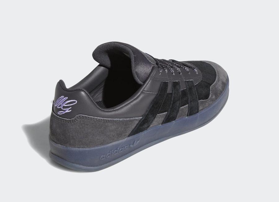 adidas Aloha Super Black EG2784 Release Date