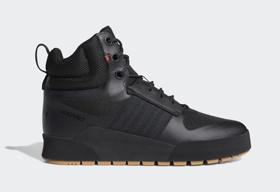 adidas Jake Tech High Boots EE6212 Release Date