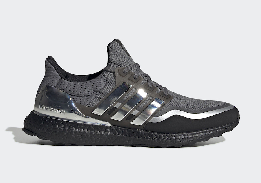 adidas Ultra Boost Grey Metallic Silver EG8103 Release Date