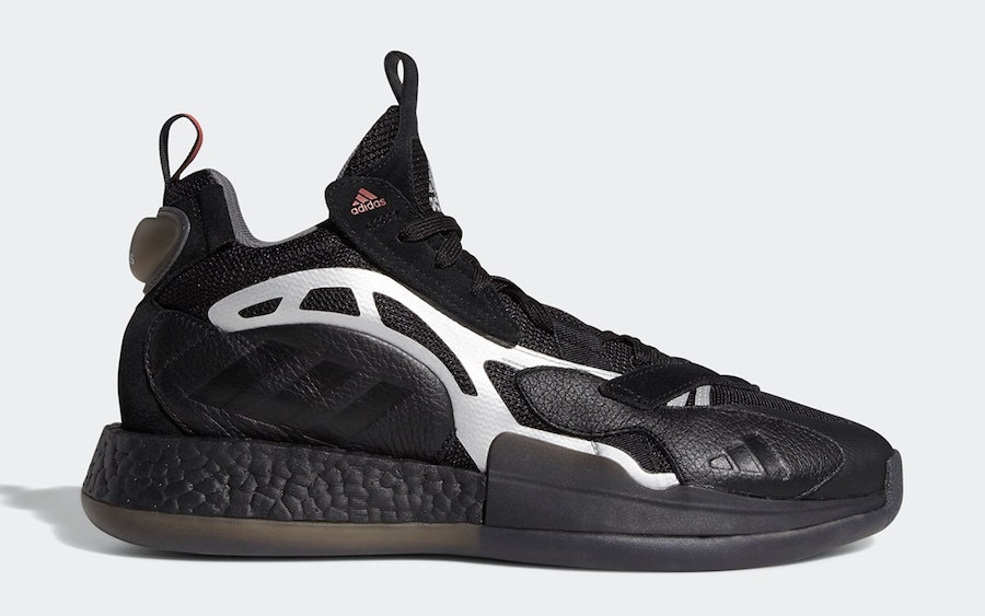 adidas ZoneBoost Black EG5760 Release Date