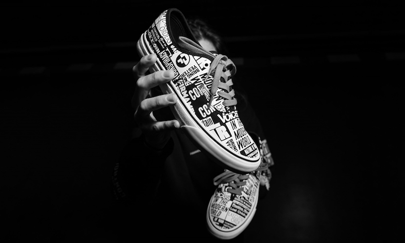 Firmament Vans Vault Authentic