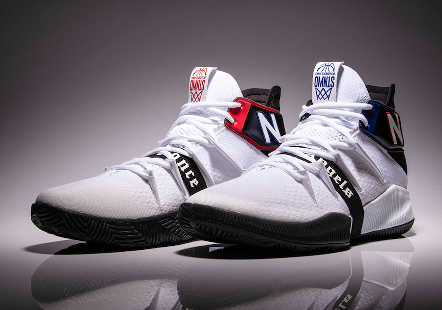 New Balance OMN1S City of Angels Release Date