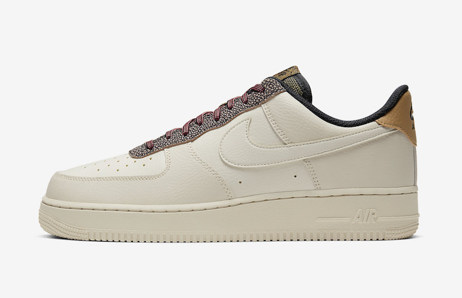 Nike Air Force 1 Low CK4363-200 Release Date