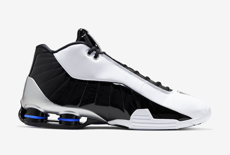 Nike Shox BB4 AT7843-102 Release Date