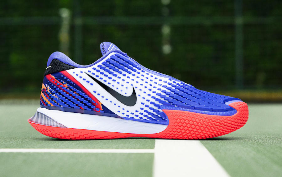 NikeCourt Zoom Vapor Cage 4 Release Date
