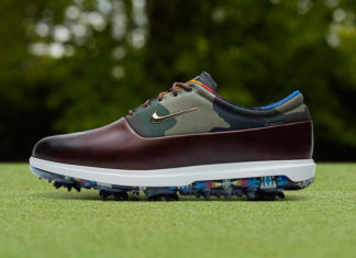 Seamus Nike Golf Air Zoom Victory Tour Release Date
