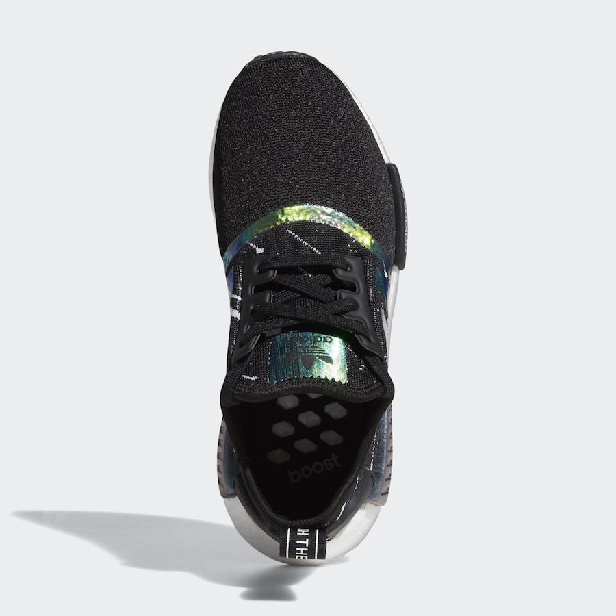 adidas NMD R1 FW3331 Release Date