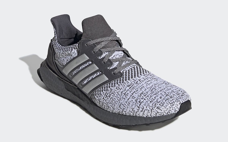 adidas Ultra Boost DNA Grey FW4898 Release Date-1