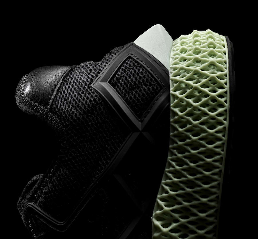 adidas Y-3 Runner 4D 2019 Release Date