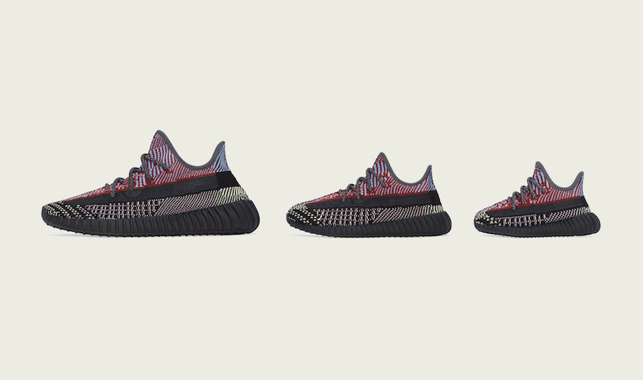 adidas Yeezy Boost 350 V2 Yecheil Release Date Price