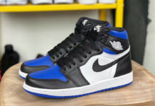 Air Jordan 1 High OG Game Royal 555088-041 Release Date