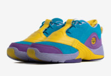 BBC Ice Cream Reebok Answer V FW7506 Release Date