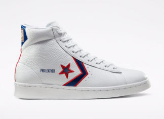 Converse Pro Leather Pistons Release Date