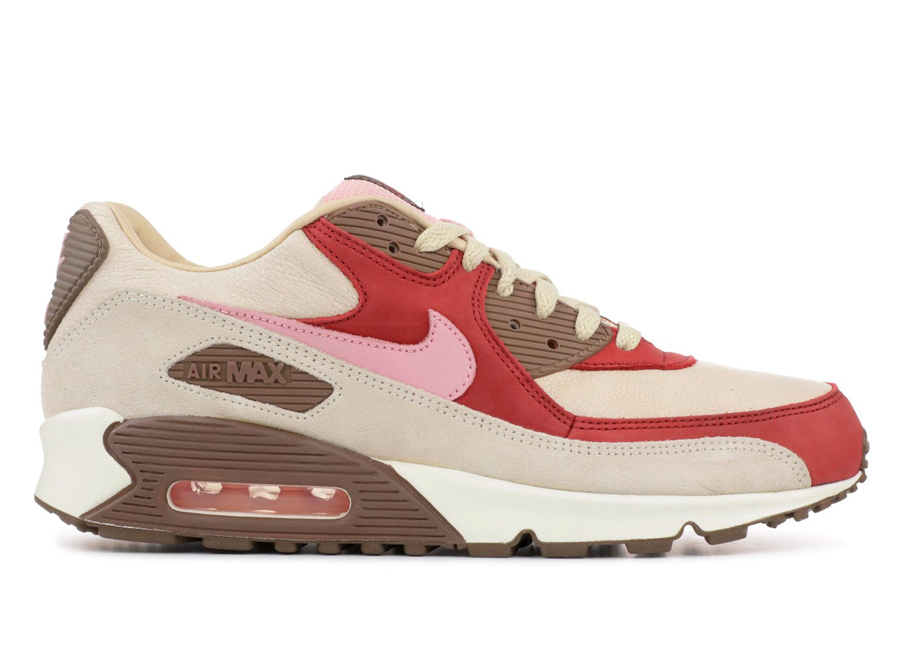 DQM Nike Air Max 90 Bacon Release Date Sneaker Bar Detroit