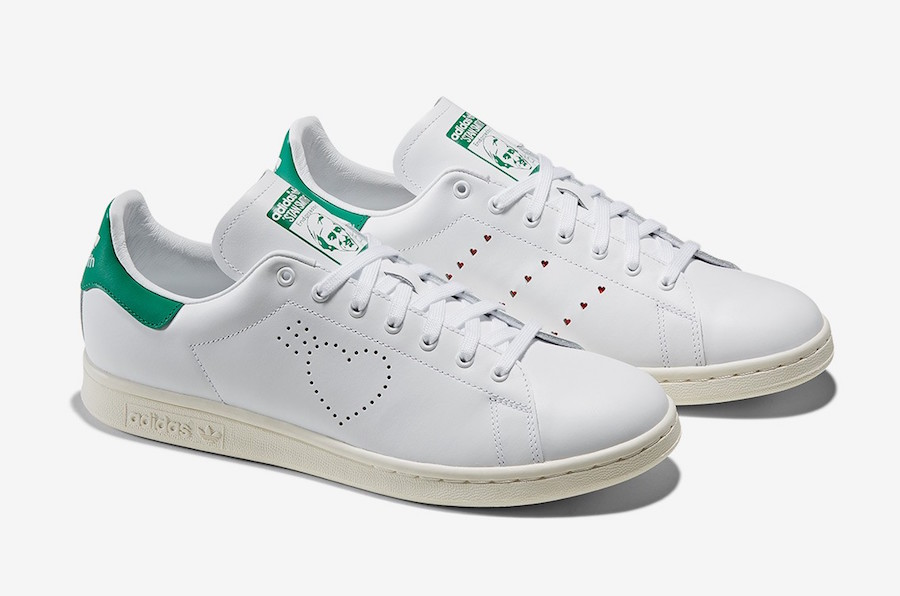 Human Made adidas Stan Smith Release Date