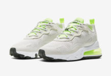 Nike Air Max 270 Light Bone AH8050 003 Sneaker Bar Detroit