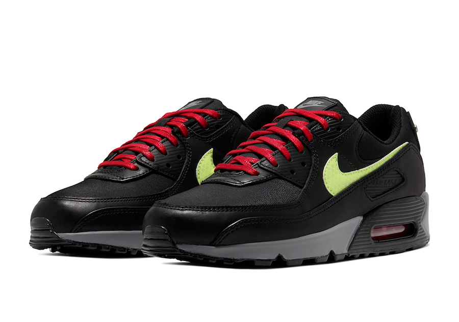 Nike Air Max 90 City Pack NYC Release Date