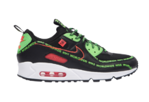 Nike Air Max 90 Worldwide CK6474-001 Release Date