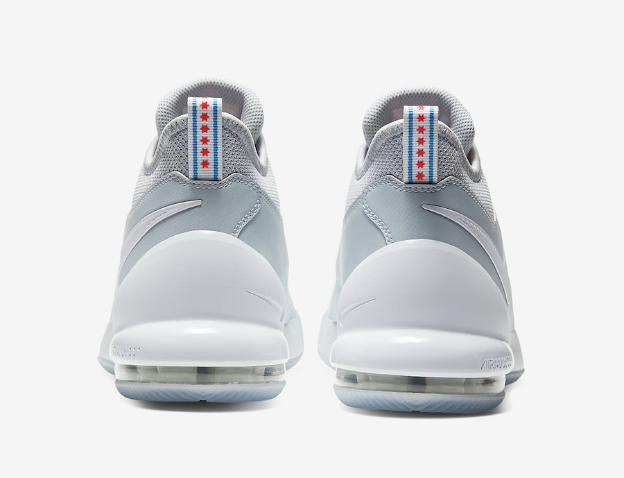 Nike Air Max Impact Chicago Flag CI1396-002 Release Date