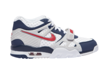 Nike Air Trainer 3 Midnight Navy CN0923-400 Release Date