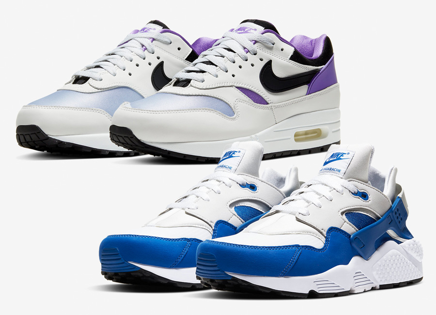 Another Look At The Nike Air Max 1 87 •