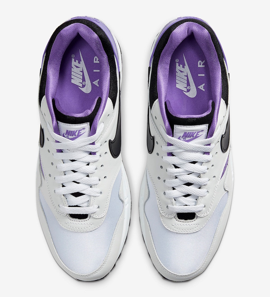 Nike DNA Series 87 x 91 Air Max 1 Purple Punch AR3863-101 Release Date