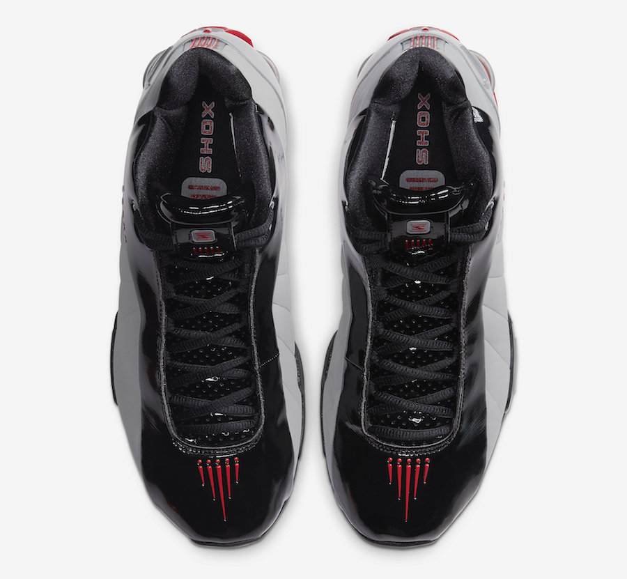 Nike Shox BB4 AT7843-003 Release Date