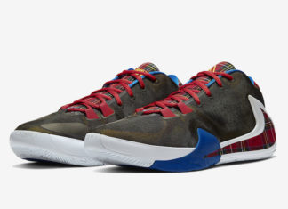 Nike Zoom Freak 1 Employee of the Month CD4962-001 Release Date