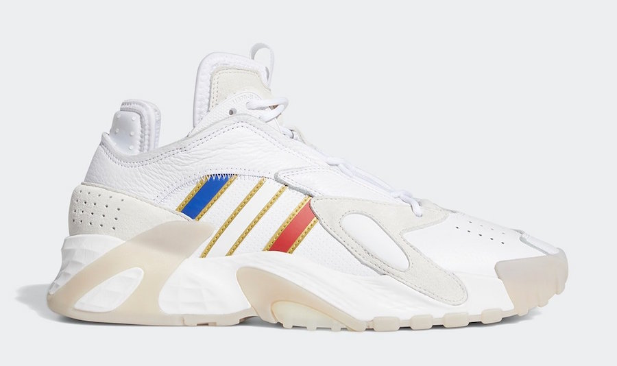 adidas Streetball FV8405 Release Date