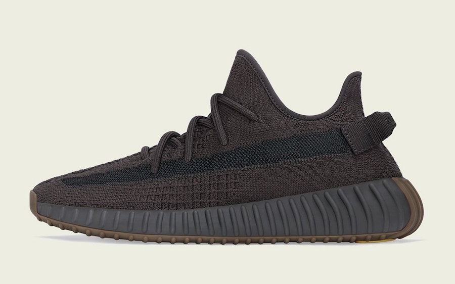 adidas Yeezy Boost 350 V2 Cinder FY2903 Release Date Price