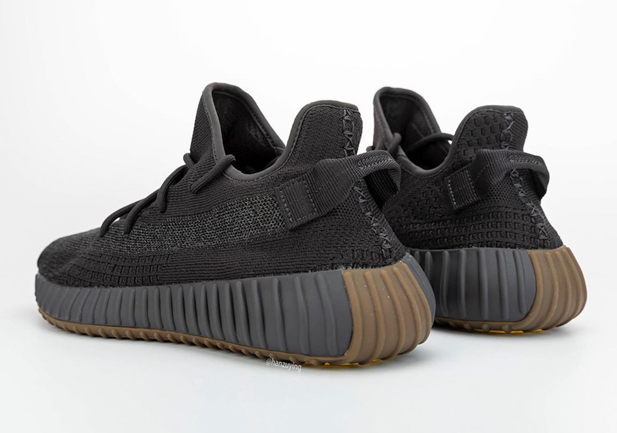adidas Yeezy Boost 350 V2 Cinder Reflective Release Date