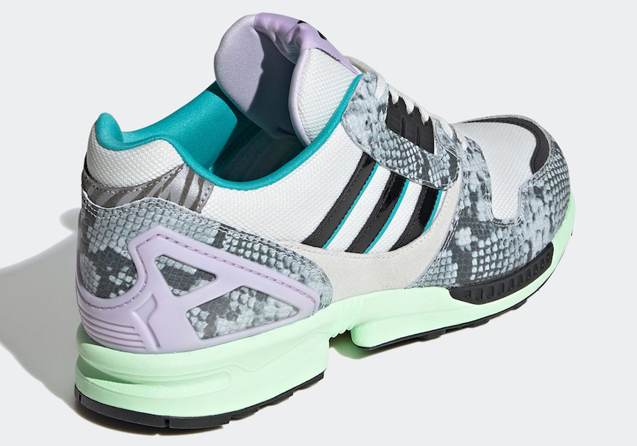 adidas ZX 8000 Lethal Nights FW2152 Release Date