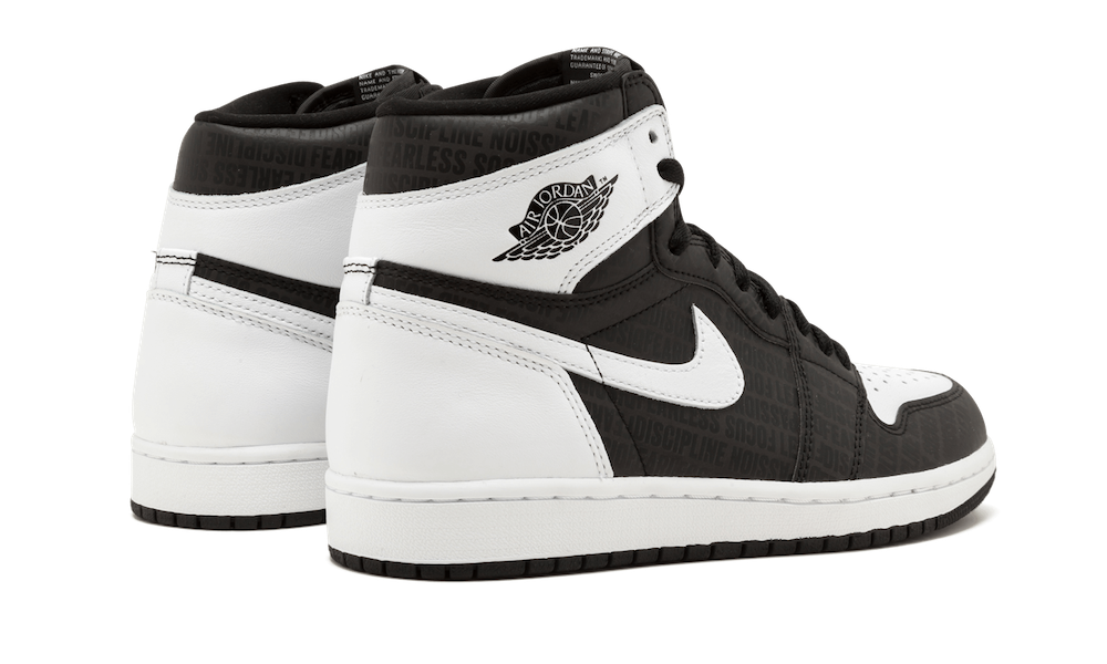 Air Jordan 1 High OG RE2PECT 555088-008 Release Date