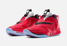Nike Adapt BB 2.0 Chicago Gamer Exclusive Release Date