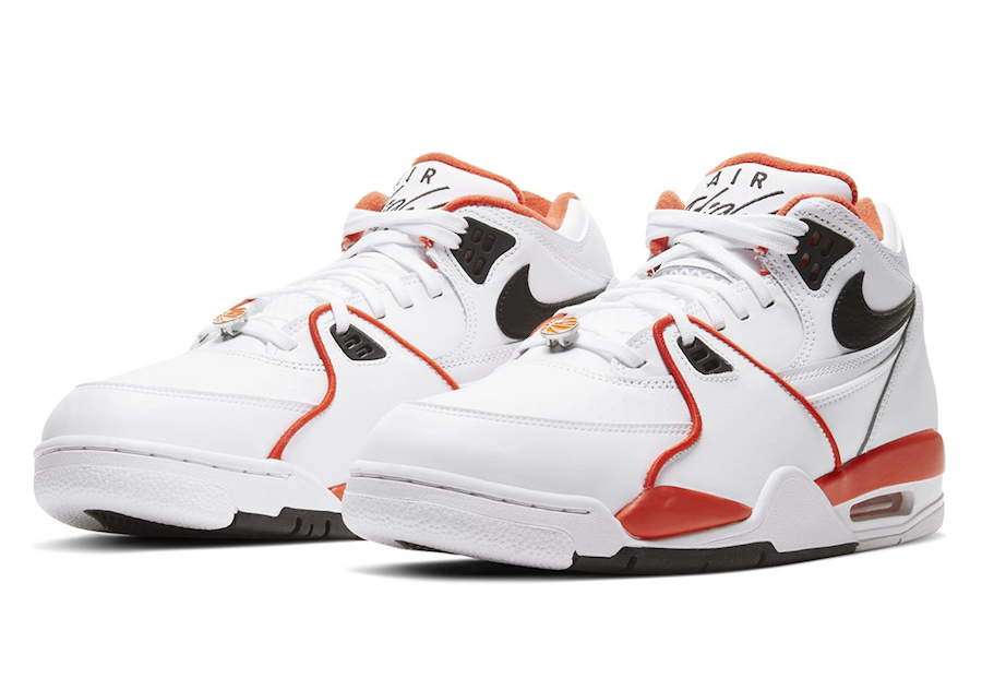 Nike Air Flight 89 Rucker Park Release Date