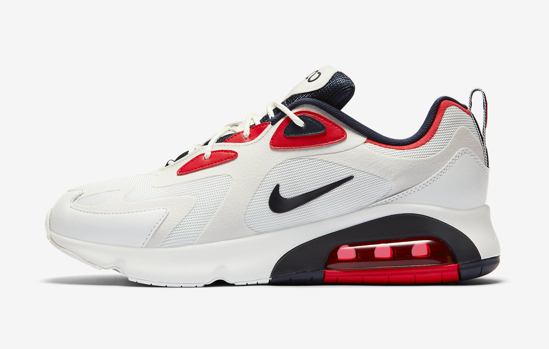 Nike Air Max 200 CT1262-101 Release Date