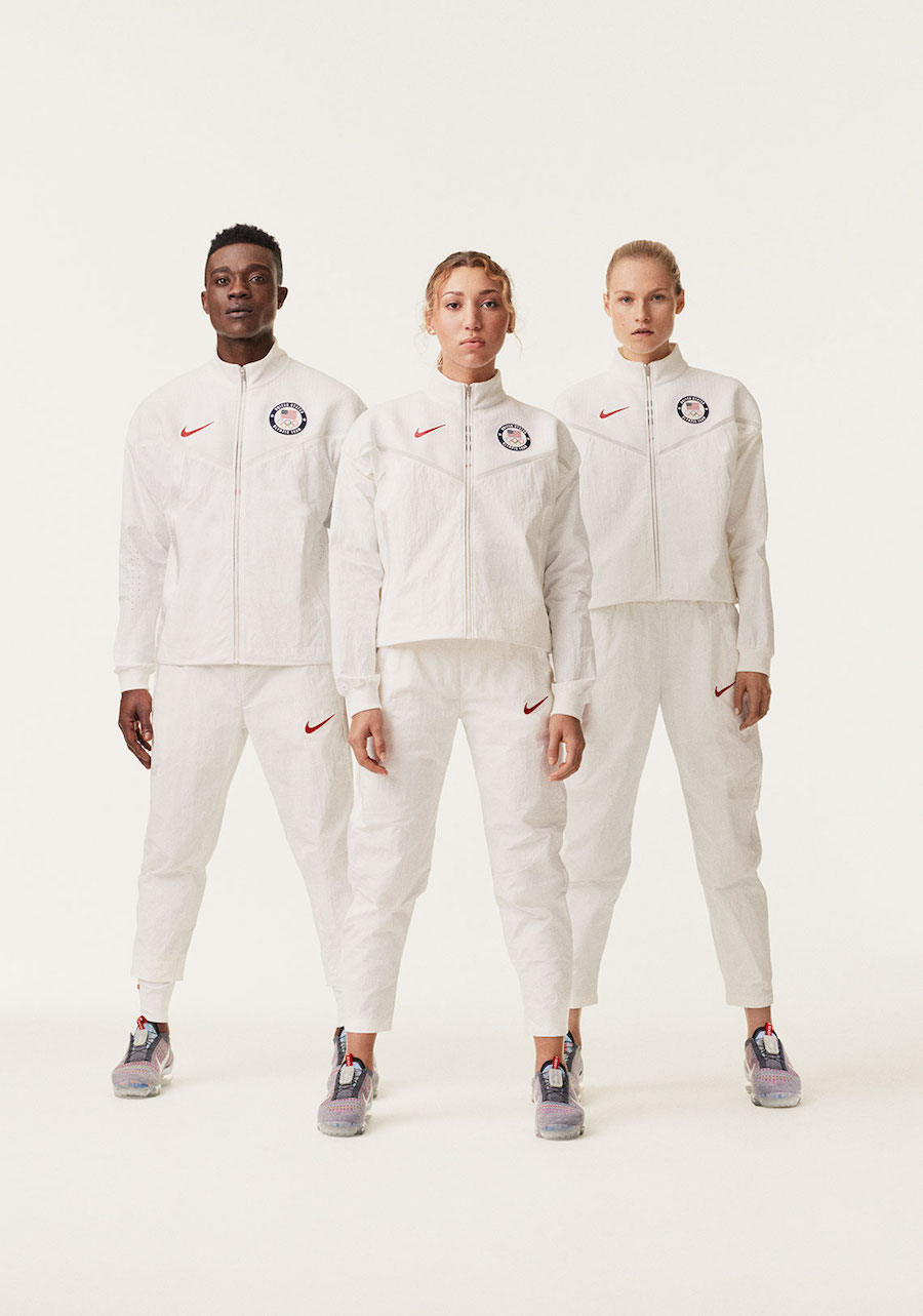 Nike Medal Stand Tokyo Olympics 2020
