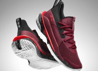 UA Curry 7 Underrated Tour Release Date