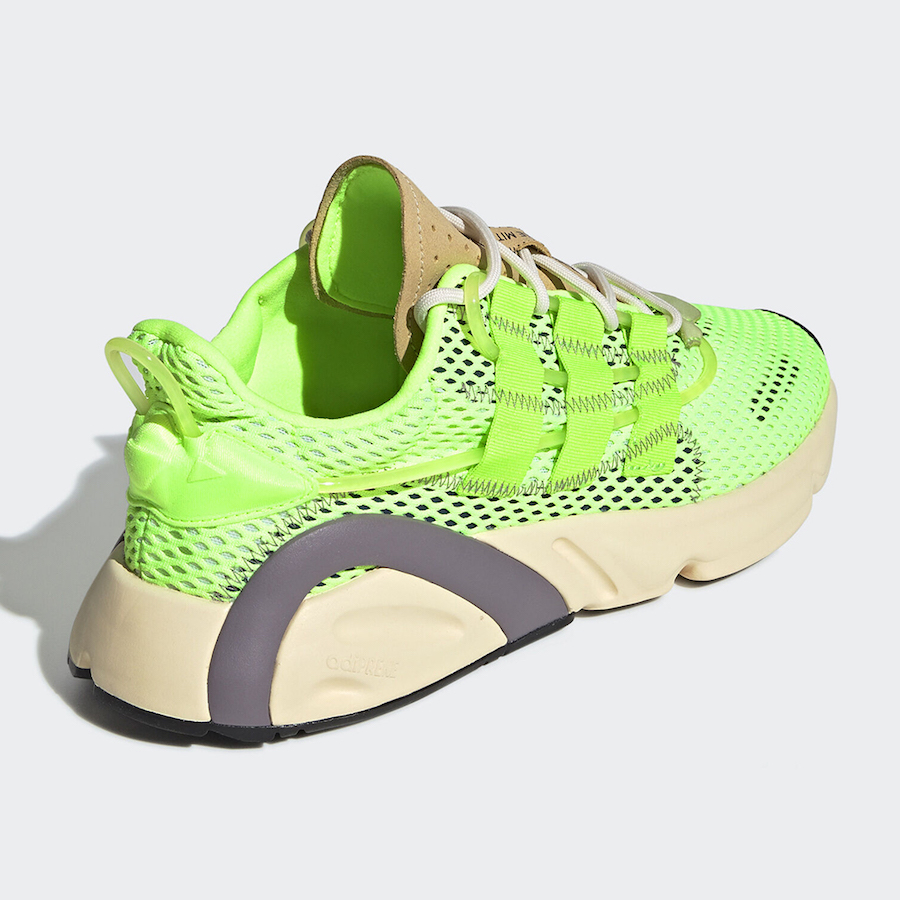 adidas LXCON Signal Green EF4279 Release Date