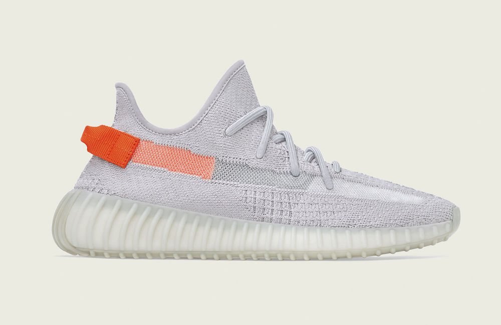 adidas Yeezy Boost 350 V2 Tail Light FX9017 Release Date Price