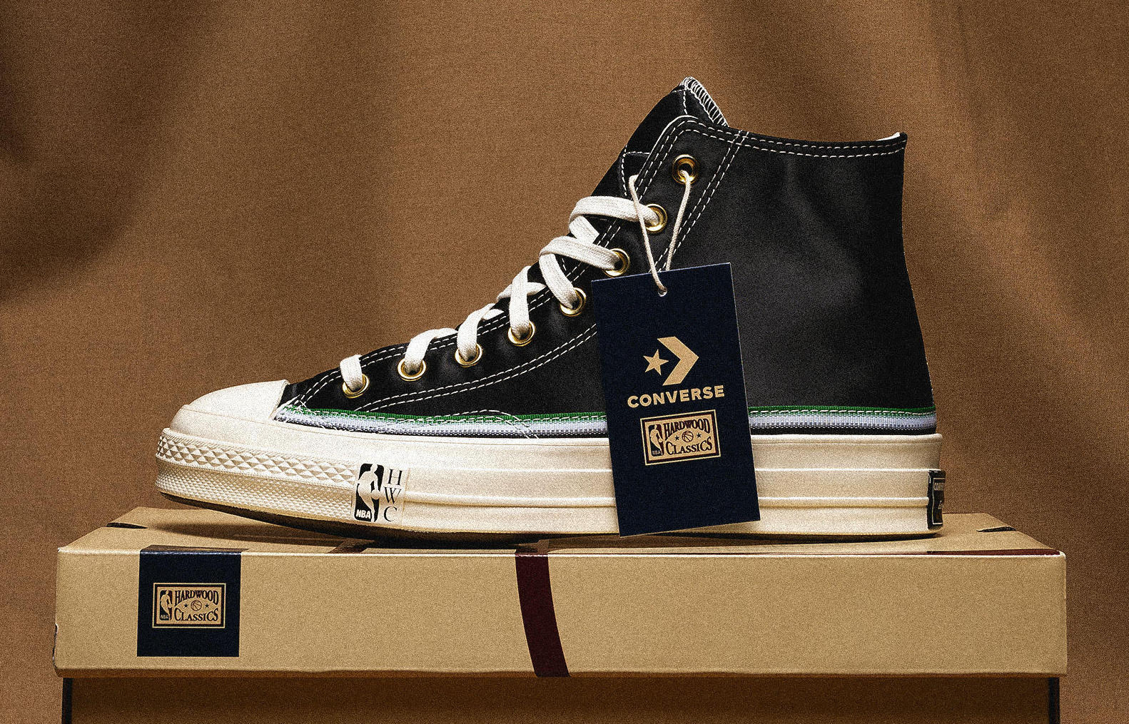 Converse Chuck 70 High All Star Capitols Black Release Date