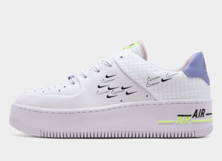 Nike Air Force 1 Sage CU4770-100 Release Date