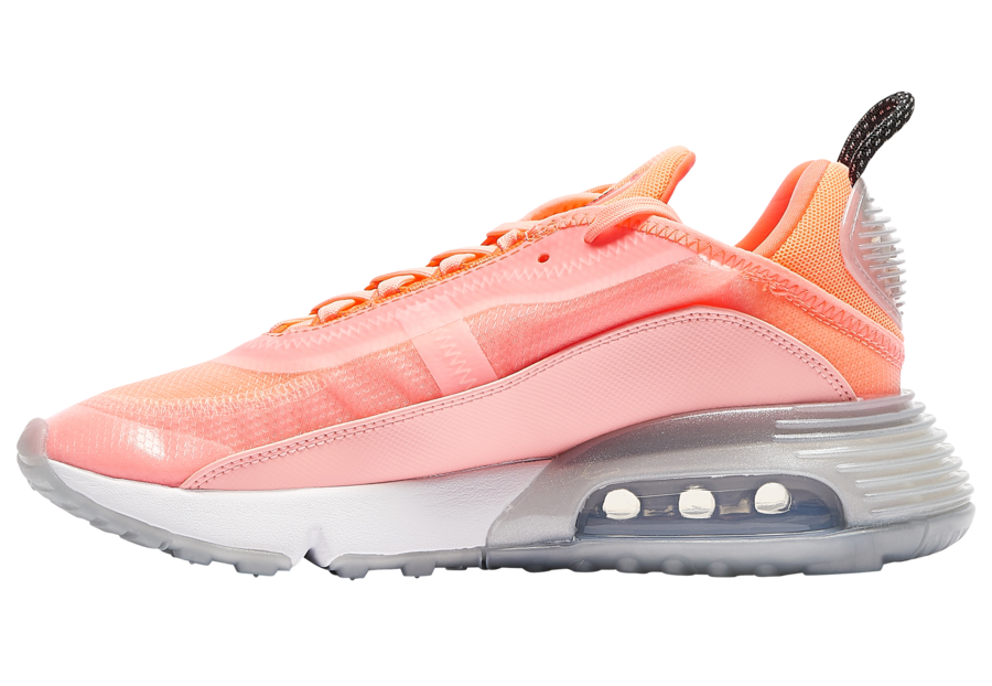 Nike Air Max 2090 CT7698-600 Release Date