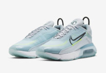 Nike Air Max 2090 Photon Dust CT7695-400 Release Date