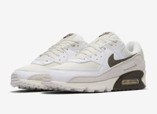 Nike Air Max 90 Baroque Brown CW7483-100 Release Date