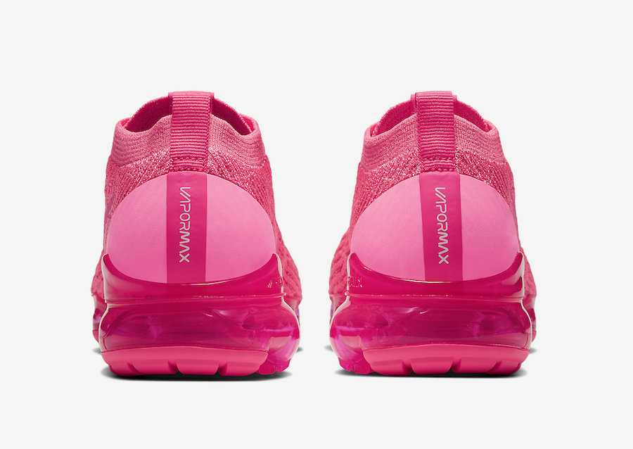 Nike Air VaporMax 3.0 Pink CT1274-600 Release Date