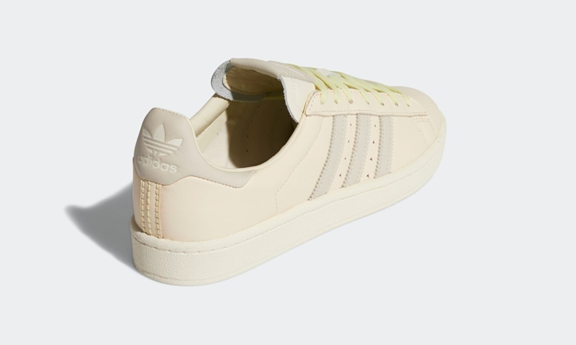 Pharrell Williams adidas Campus FX8025 Release Date