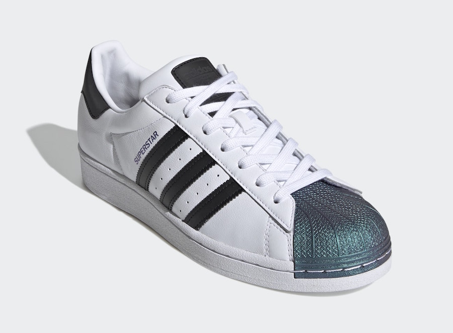 adidas Superstar Xeno Shell Toe FW6387 Release Date