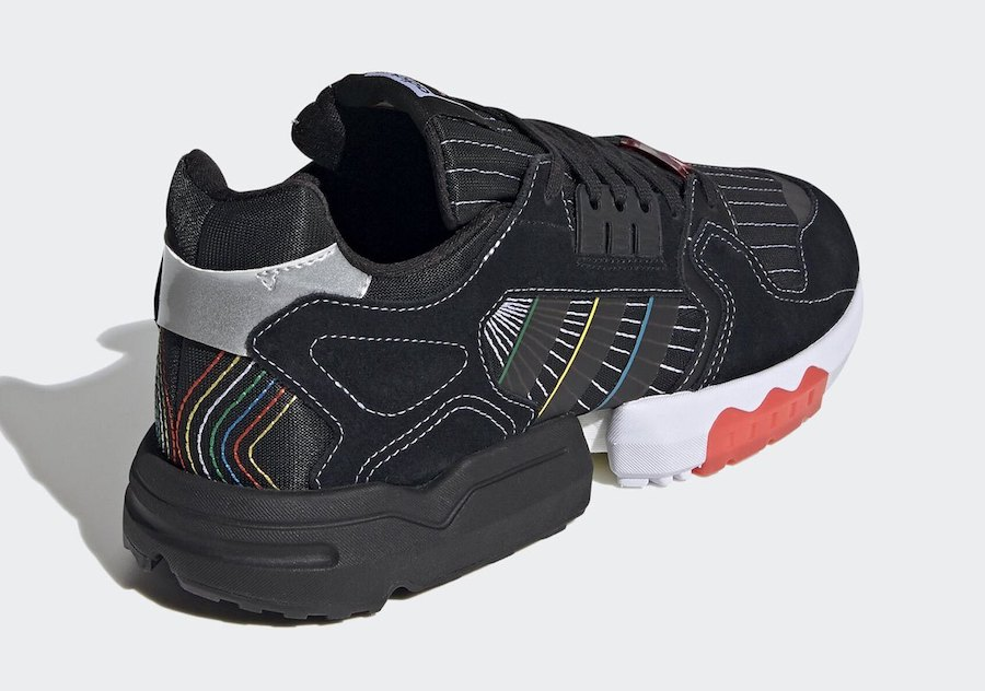 adidas ZX Torsion 2020 Olympics FX9153 Release Date